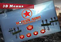 Armée moderne Sniper Shooter