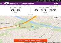 Map My Walk  GPS Pedometer