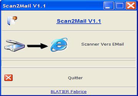 Scan2Mail