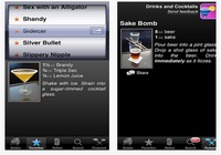 Drinks and Cocktails iOS
