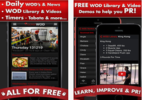 Pocket WOD iOS