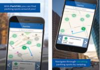 ParkTAG iOS