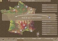 Dionquiz : Géographie de la France Mac
