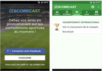 Scorecast Free - Euro 2016 Android
