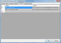 FreeMi UPnP Linux