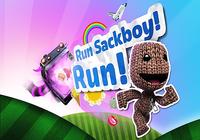 Run Sackboy!