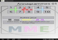 Anagrammes 01