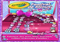 Crayola : Festival de bijoux