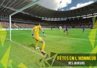 Soccer Star 2016 World Legend iOS