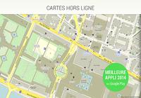 MAPS.ME – Cartes hors-ligne