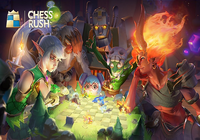 Chess Rush Android