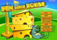 Fun Mice House