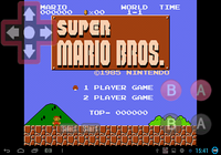 Parfait NES Emulator Pro