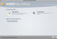 Winzip 4 Mac