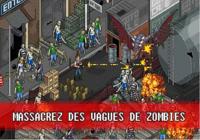 Fury Survivor: Pixel Z IOS