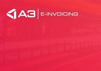 A3 E-INVOICING