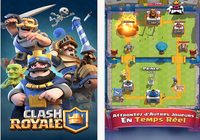 Clash Royale Android