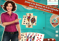 Belote.com - Coinche
