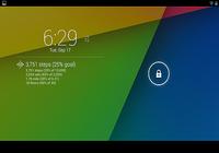 DashClock Fitbit Extension