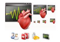 Vista Medical Icons