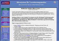 Hoffmann Makler Bürosystem