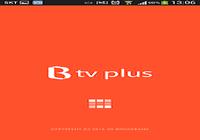 B tv plus (Smart 리모컨)