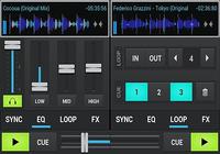 DJ Pro - DJ Player