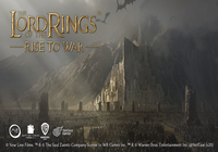 Lord of the rings : Rise to war Android