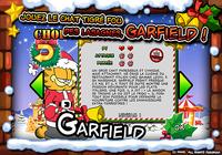 Garfield Sauve Les Vacances