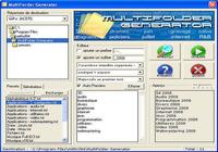 MultiFolder Generator