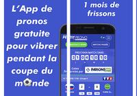 Mon Petit Prono Android