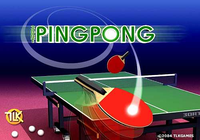 3DRT PingPong