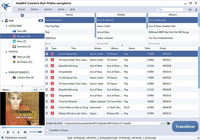 AnyMP4 Transfert iPod-PC