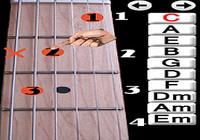 Apprendre Guitare Accords