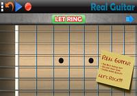 Real Guitar - Guitare