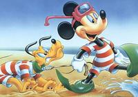 Free Disney Screensaver