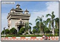 HN Photo Vientiane Screensaver