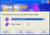 Clone My DVD