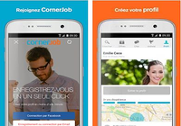 CornerJob Android