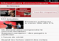 Alternatives Economiques.fr