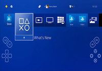 PS4 Remote Play iOS