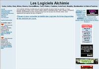 RAPIDO Alchimie