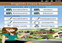English Class Demo