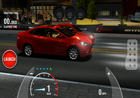 Racing Rivals iOS