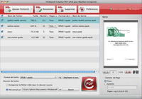 4Videosoft Créateur PDF-ePub pour Mac