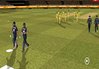 Real Cricket 21 iOS