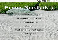 Free Sudoku (en français)
