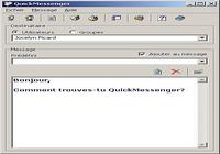 QuickMessenger