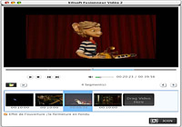 Xilisoft Fusionneur Vidéo pour Mac