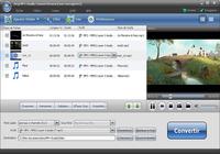 AnyMP4 Audio Convertisseur